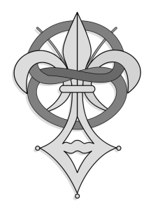 Official emblem of the Priory of Sion