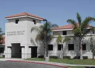 Huntington Seacliff Elementary School